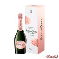 Купить в Украине с доставкой Шампанское Perrier Jouet Blason Rose 0.75л. 12% в кор. Франция