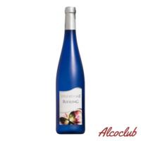 Вино Dr. Zenzen Weinkrone Riesling Landwein Rhein halbtrocken белое полусухое 0.75 л Киев с доставкой