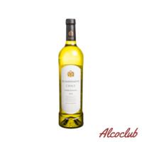 купить вино El Emperador Vin Du Chili Chardonnay белое сухое 0.75л Киев