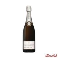 Купить с доставкой по Украине шампанское Louis Roederer Blanc de Blancs Vintage 2013