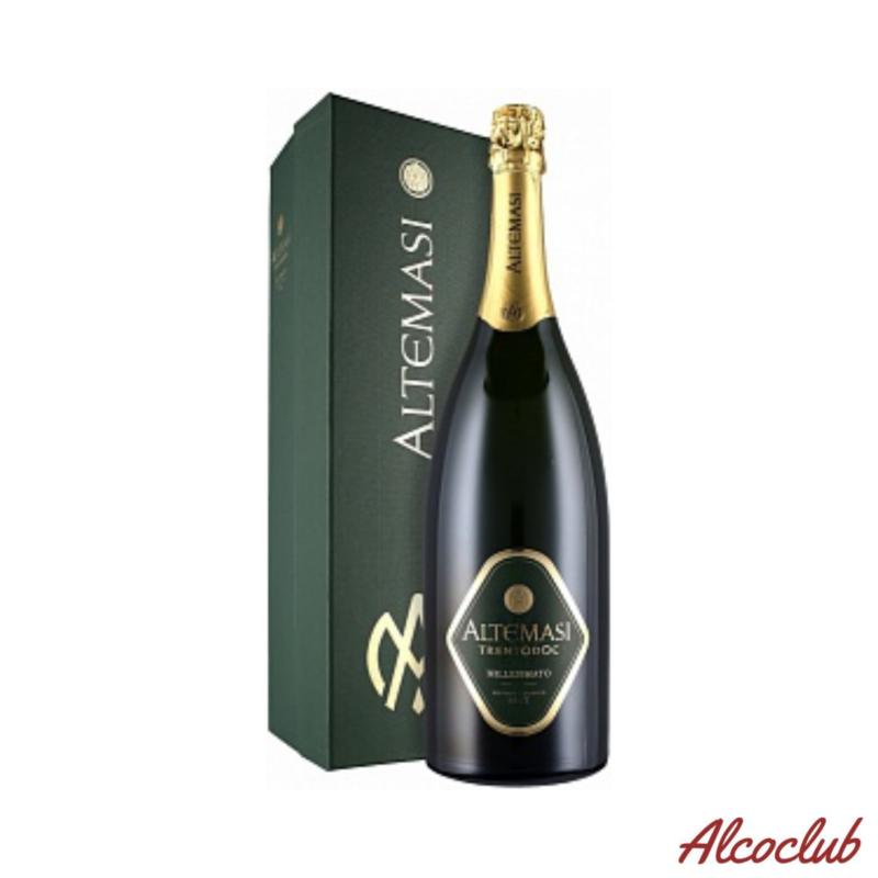 Заказать в Украине вино Altemasi Trento Millesimato DOC 2014 Италия