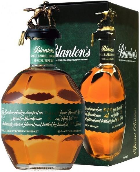 купить Blanton's Special