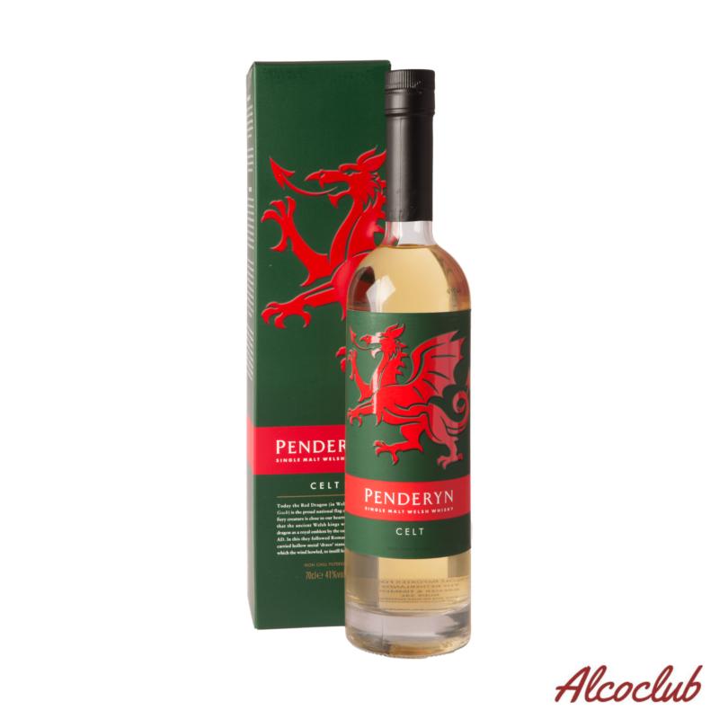 Виски Penderyn Celt Купить