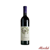 Купить с доставкой по Киеву сухое вино Abbona Dolcetto di Dogliani Papa Celso 2015 Италия