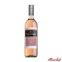 Заказать розовое вино Folonari Pinot Grigio Rose Pavia IGT Италия
