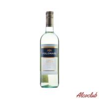 Купить в Украине вино Folonari Pinot Grigio Pavia IGT Италия