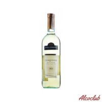 Заказать в Украине белое вино Folonari Chardonnay IGT Италия