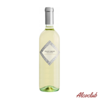 Заказать в Киеве вино Le Altane Pinot Grigio DOC Италия