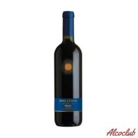 Заказать в Киеве красное вино Solandia Merlot Trevenezie IGT Италия