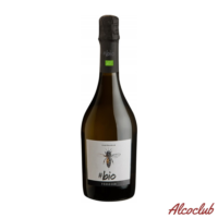 Купить в Киеве сухое вино Bio# Prosecco Extra Dry DOС Spumante Италия
