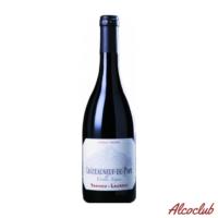 Заказать сухое вино Tardieu-Laurent Chateauneuf-du-Pape 2016 Vieilles Vignes Франция