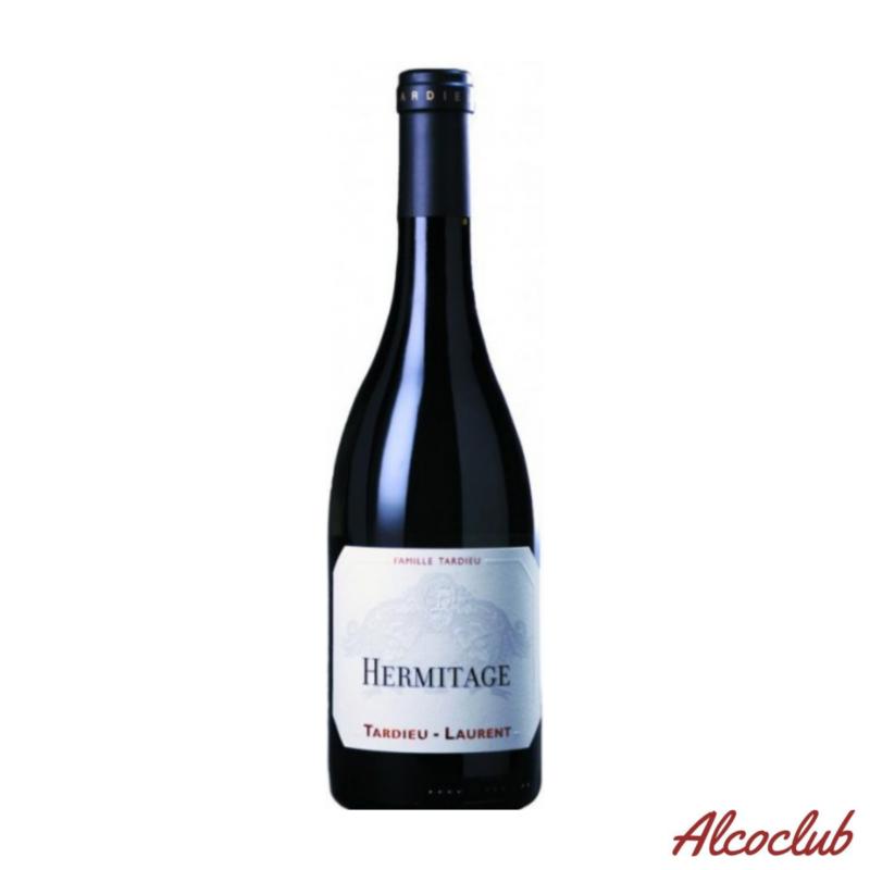 Заказать в Украине вино Tardieu-Laurent Hermitage Rouge 2013 Франция