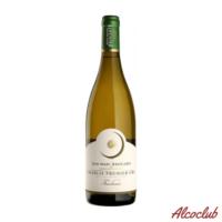 Заказать вино Brocard Chablis 1erCru Fourchaume 2019 Франция
