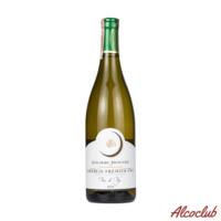 Заказать в Киеве белое вино Brocard Chablis 1erCru Vau de Vey 2018 Франция