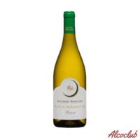 Заказать вино Brocard Chablis 1erCru Montmain 2017 Франция