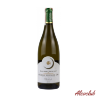 Купить в Украине вино Brocard Chablis 1erCru Vaulorent 2017 Франция