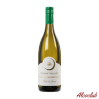 Заказать сухое вино Brocard Chablis 1erCru Montee de Tonner 2018 Франция