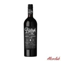Заказать сухое вино Bistrot Chic Merlot Cabernet Sauvignon Syrah VdF Франция