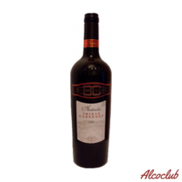 Купить в Украине красное вино Badgers Creek Shiraz - Cabernet Sauvignon Австралия