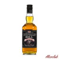 Заказать виски Buffalo Bill Bourbon 0,7 США