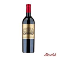 Купить с доставкой сухое вино Alter Ego de Palmer (Ch Palmer) Margaux 2007 Франция
