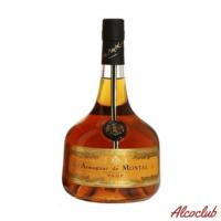 Купить Armagnac de Montal VSOP 0.75 л Франция