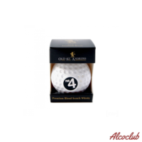 Купить виски Clubhouse Golfball white miniaturka 0,05l Шотландия