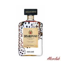 Купить ликер Amaretto Disaronno Cavalli 28% 0.5 л Италия