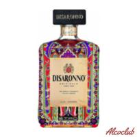 Купить в Киеве с доставкой ликер Amaretto Disaronno Etro 28% 0.7 л Италия