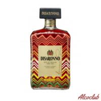 Заказать в Украине ликер Amaretto Disaronno Missoni 28% 0.7 л Италия