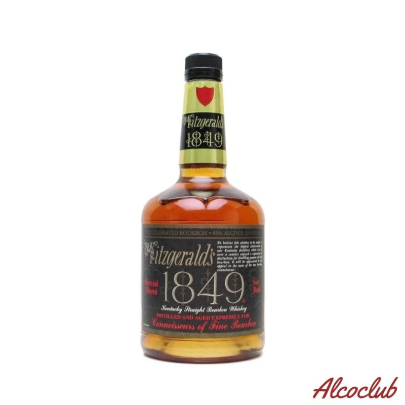 Заказать в Украине бурбон Old Fitzgerald's 1849 0.75 л США