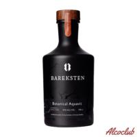 Заказать в Украине джин Bareksten Botanical Aquavit 0.7 л Норвегия