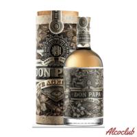 Купить с доставкой по Украине ром Rum Don Papa Rye Cask 0.7 л