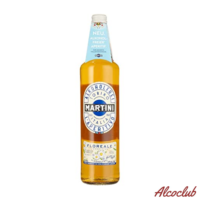 Заказать в Киеве MARTINI FLOREALE ALKOHOLFREI / 0,5% / 0,75L Италия