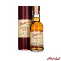 Заказать в Украине виски GLENFARCLAS 15-LETNI / 46% / 0,2L Шотландия