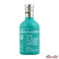 Купить в Киеве виски BRUICHLADDICH THE CLASSIC LADDIE SCOTTISH BARLEY / 50% / 0,2L Шотландия