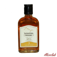 Заказать в Украине виски Tatrzańska Whisky 200ml Польша