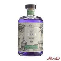 Купить с доставкой джин BUSS Nº 509 PREMIUM ELDERFLOWER GIN / 40%/ 0,5L