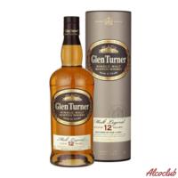 Купить Виски Glen Turner, 12YO 0,7 Шотландия