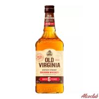 Купить Виски Old Virginia 0.7л США