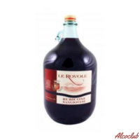 Купить Вино Sangiovese IGT Rubicone 11% 1,5л Италия