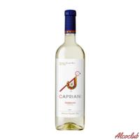 Купить в Киеве Вино Trebbiano IGT Rubicone 11% 1,5л Италия