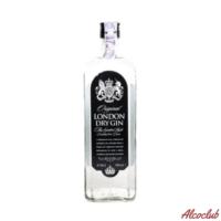 Заказать в Киеве с доставкой Gin Life Guard Original London Dry 38% 2л Нидерланды
