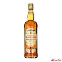 Купить в Киеве с доставкой Blended Scotish Whiskey Glen Scanlan Reserve 40% 0,7 Шотландия